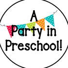 A Party in Preschool