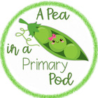 A Pea in a Primary Pod