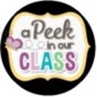 A Peek In Our Class