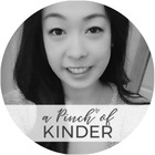 A Pinch of Kinder - Yukari Naka