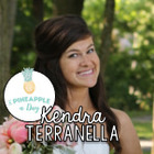 A Pineapple a Day - Kendra Terranella