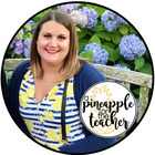 A Pineapple for the Teacher