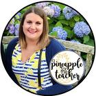 A Pineapple for the Teacher