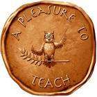 A Pleasure To Teach
