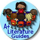 A - PLUS Literature Guides