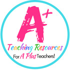 A Plus Teaching Resources