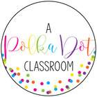 A Polka Dot Classroom
