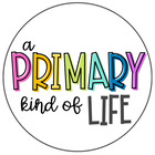 A Primary Kind of Life