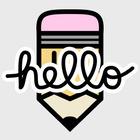 A Random Hello