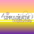 A Simply Creative Classroom