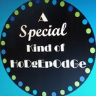 A Special Kind of HodgePodge