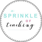 A Sprinkle of Teaching