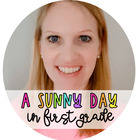 A Sunny Day in First Grade