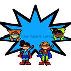 A Super Teacher for Super Kids