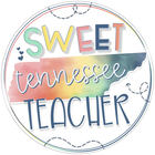 A Sweet Tennessee Teacher