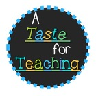 A Taste for Teaching