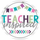 A Teacher Inspired