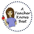 A Teacher Knows Best