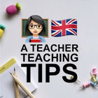 A Teacher Teaching Tips