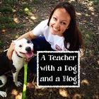 A Teacher with a Dog and a Blog