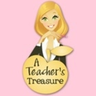 A Teacher's Treasure