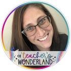 A Teacher's Wonderland