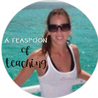 A Teaspoon of Teaching