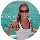A Teaspoon of Teaching