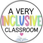 A Very Inclusive Classroom