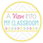 A View Into My Classroom