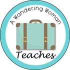 A Wandering Woman Teaches