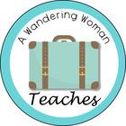A Wandering Woman Teaches