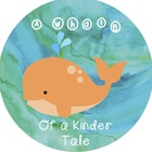 A Whale of a Kinder Tale