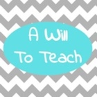 A Will To Teach