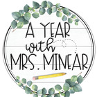 A Year With Mrs Minear