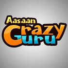 Aasaan Crazy Guru