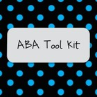 ABA Tool Kit