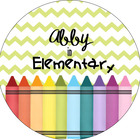 Abby in Elementary