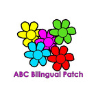 ABC Bilingual Patch