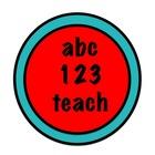 abc123teach