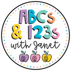 ABCs and 123s with Janet