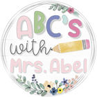 ABCs With Mrs Abel