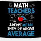 Above Average Math