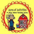 Acres of Activities