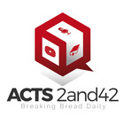 Acts 2and42