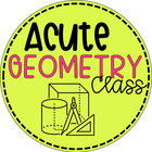 Acute Geometry Class