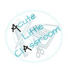 Acute Little Classroom