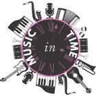 Adam Wurst - Music in Time
