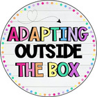 Adapting Outside The Box