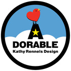ADORABLE Kathy Rennels Design